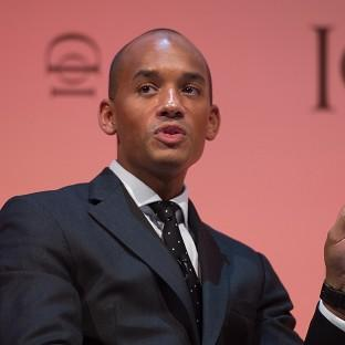 Daily Echo: Chuka Umunna said he is 'horrified' by Universities UK's position