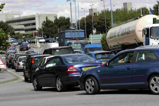Transport bosses reveal plans to prevent repeat of traffic chaos