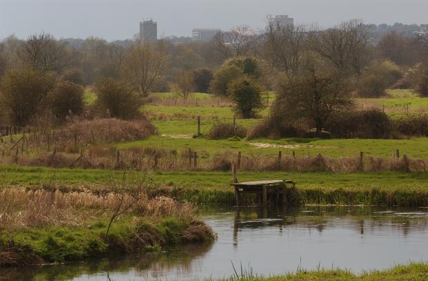 Eastleigh council looks at ways to improve visitor facilities at Itchen Valley Country Park