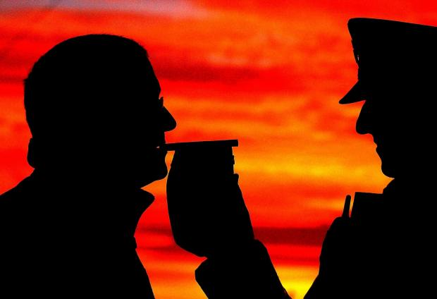 Drink driver banned for nearly four years
