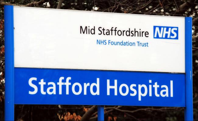 Review in response to failings in Mid-Staffordshire