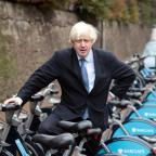 Daily Echo: The 'Boris Bike' hire scheme has come to parts of Wandsworth