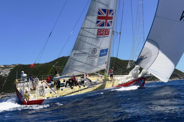 City not bidding to host prestigious sailing race