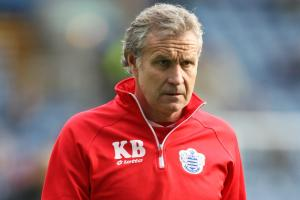 Kevin Bond to leave QPR