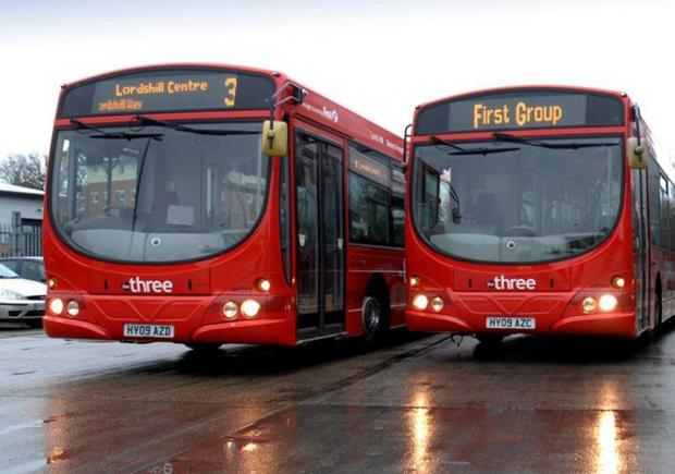New buses to launch as part of £2.7m investment