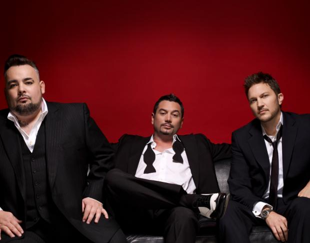 Headliners Fun Lovin' Criminals