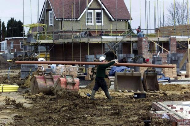 Councils to get £16m to boost house building
