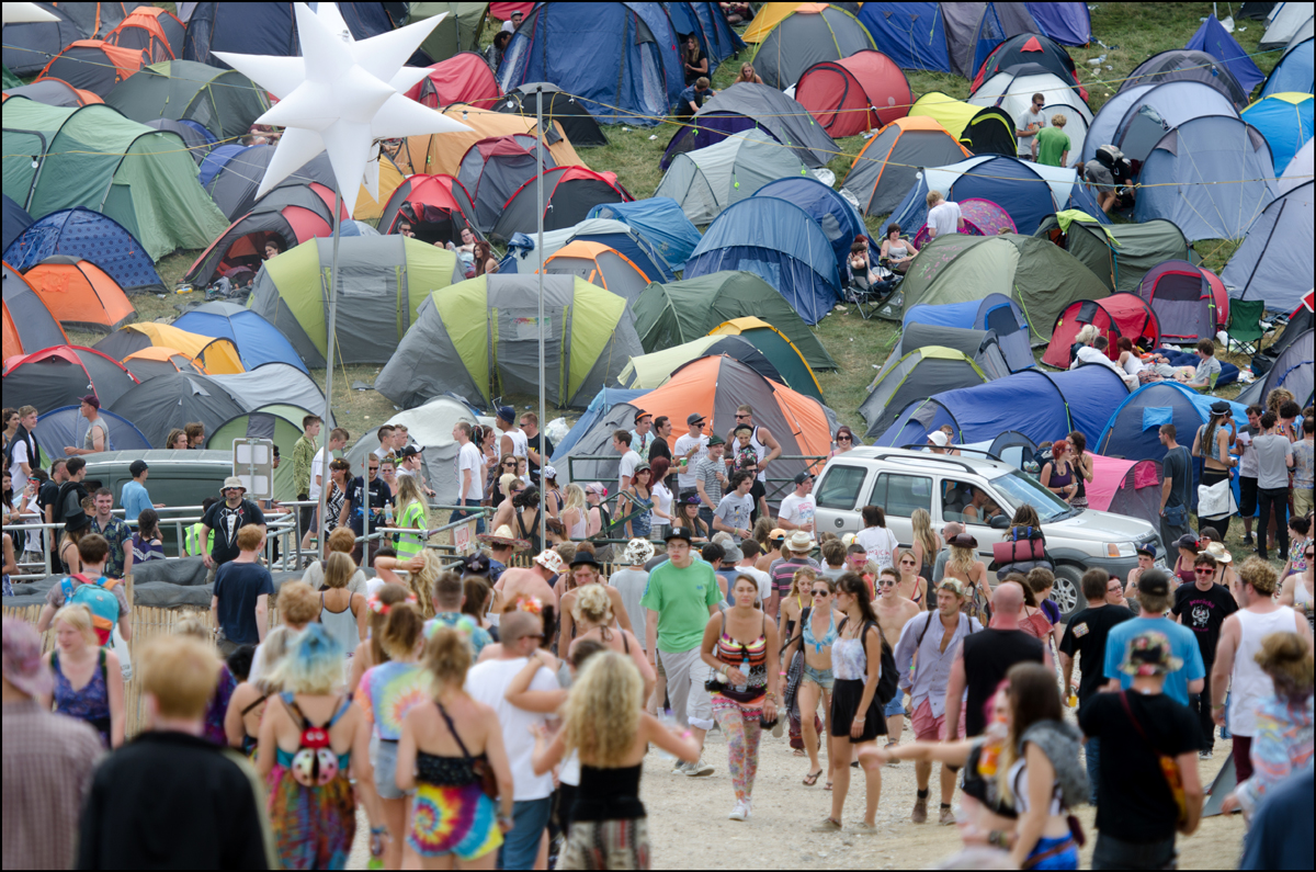 Organisers look to increase BoomTown festival's capacity by two-thirds