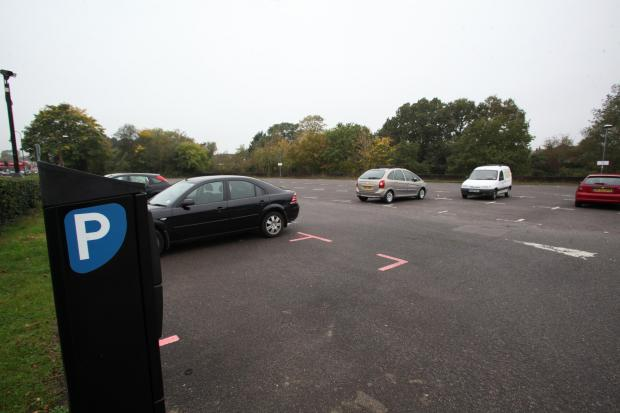 Councils' greed is no excuse for car parking to be empty