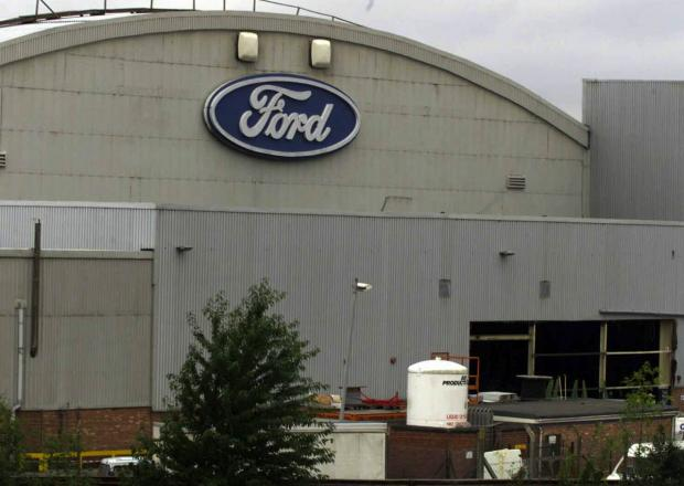 New scheme to develop Ford factory site to get go ahead