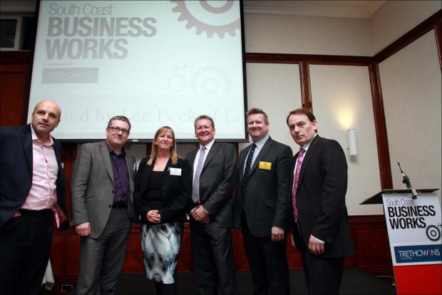 Daily Echo's Business Works event to return