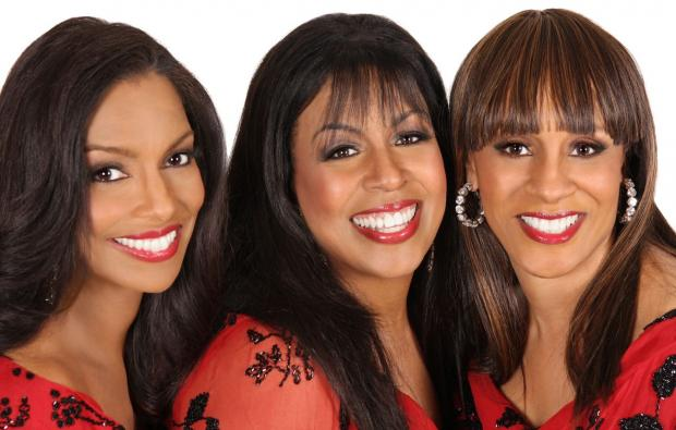 Daily Echo: The Sound of the Supremes