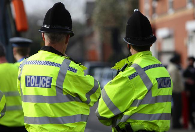 Arrest after string of attacks on lone woman in Hampshire