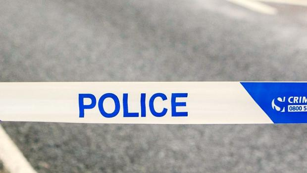 Man arrested after stabbing in Hampshire
