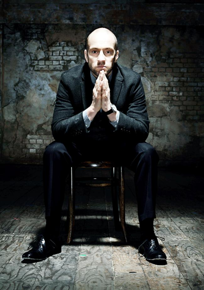 Derren Brown's Infamous tour is heading to Southampton