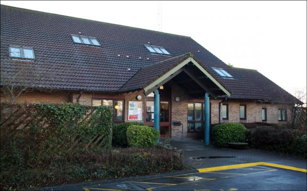 Blackfield Health Centre