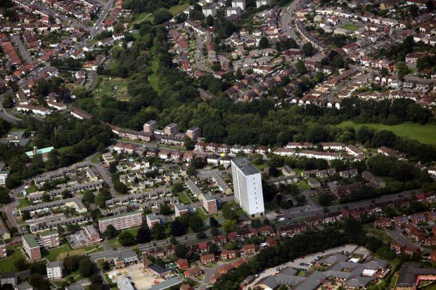 Six homes targeted by burglars in same street