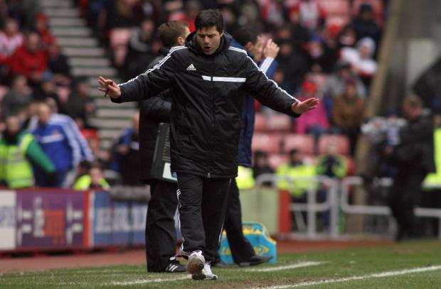 Poch frustrated as Saints pegged back for Sunderland draw