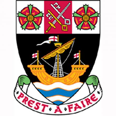 Fareham Council logo