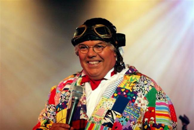 The Man Behind The Mask - Roy Chubby Brown | Daily Echo