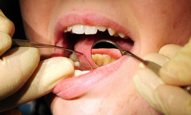 Dirty dentist struck off after bullying patients