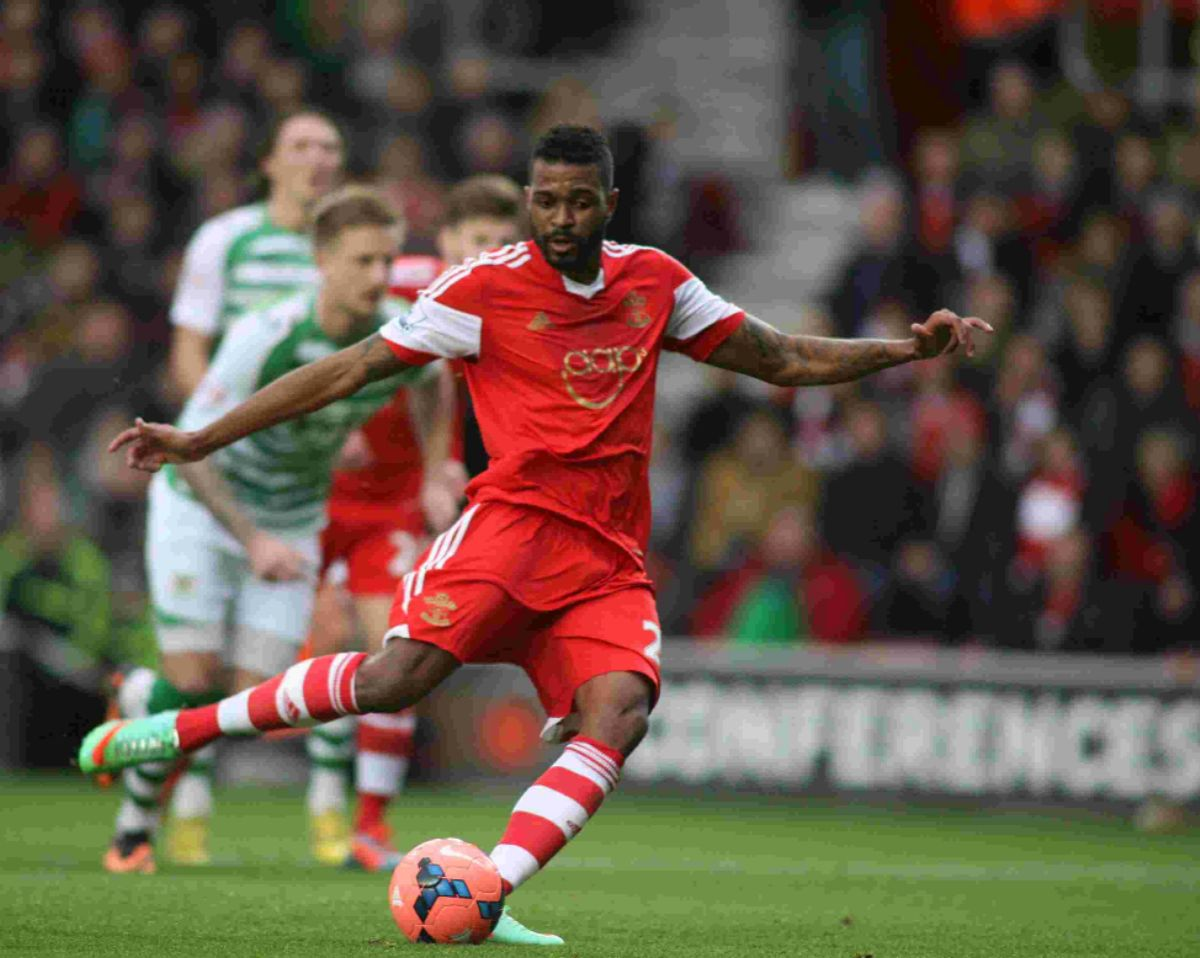 Guly Do Prado slots home from the spot against Yeovil