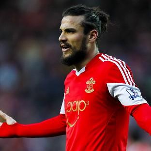 Daily Echo: Juventus are interessted in signing Southampton's Dani Osvaldo.