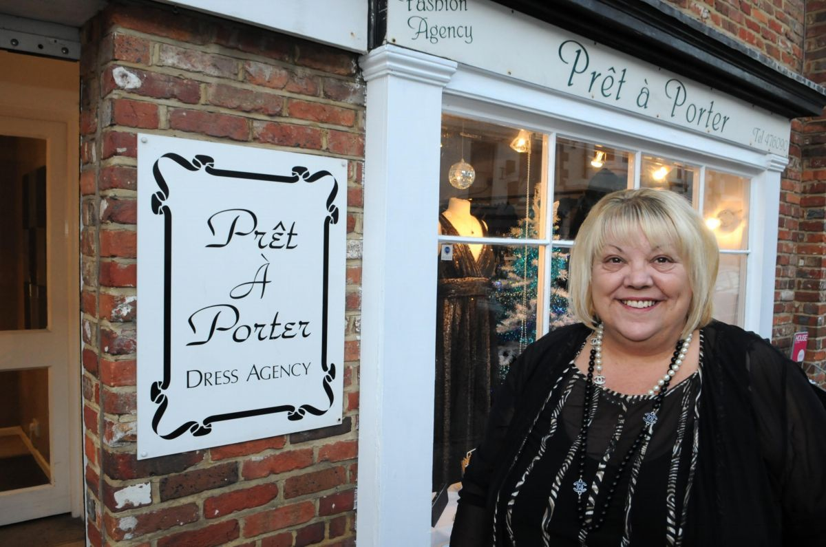 Ringwood shops closing down after years of trading