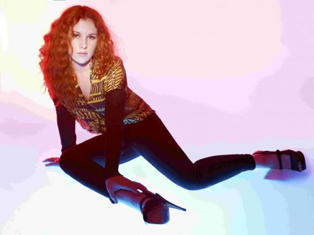 Katy B is among acts revealed for festival