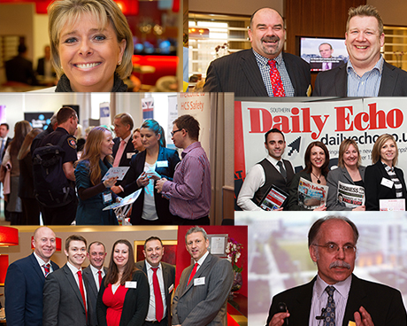 Daily Echo: Business Works 2014