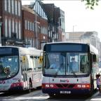 Daily Echo: Bus fares shake-up set to be rolled out in city