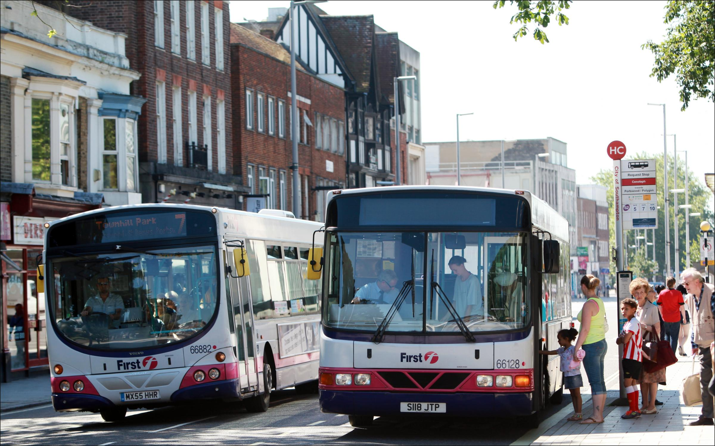 Thousands have their say over £1.5m cuts to transport cash