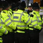 Daily Echo: 500 more police  jobs facing axe