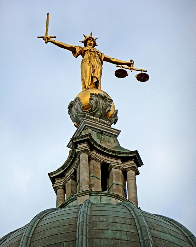 The Court of Appeal has ruled a Hampshire woman gave an anti-psychotic drug to her six-month-old son