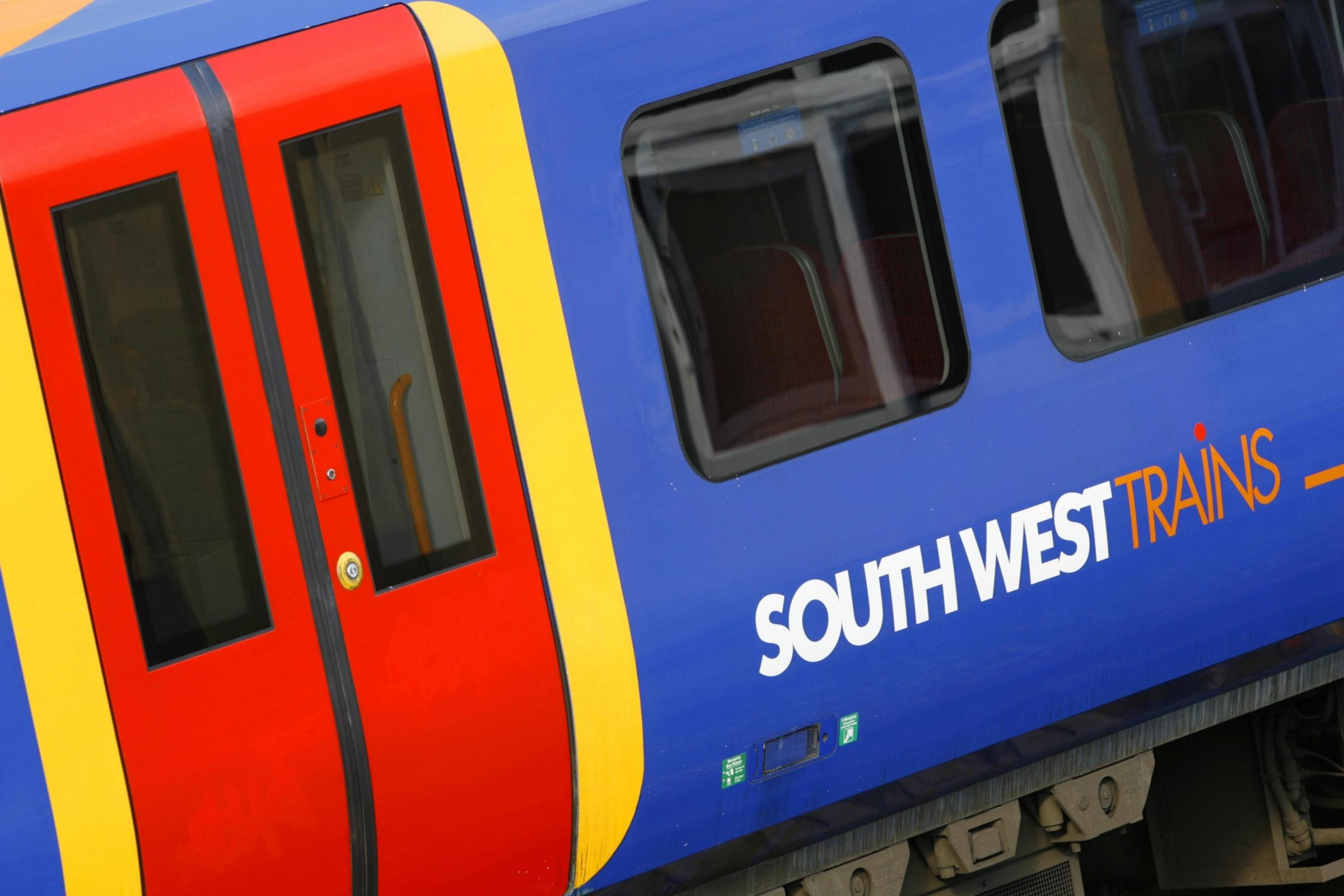 Police launch crackdown on drug dealers using trains