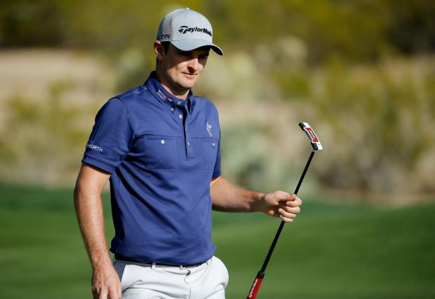 Daily Echo: JUSTIN ROSE