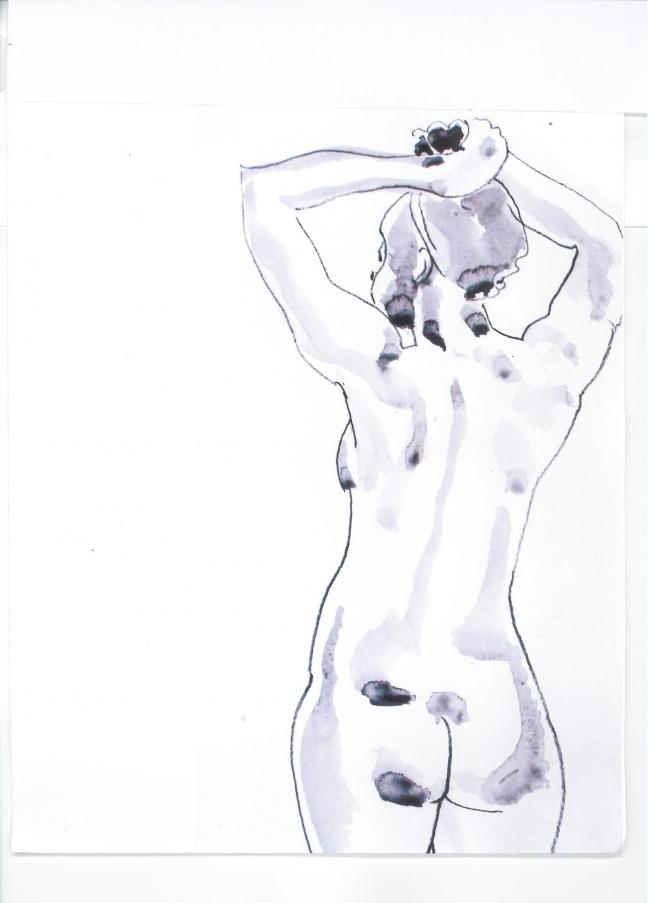 Event to teach art of life drawing | Daily Echo