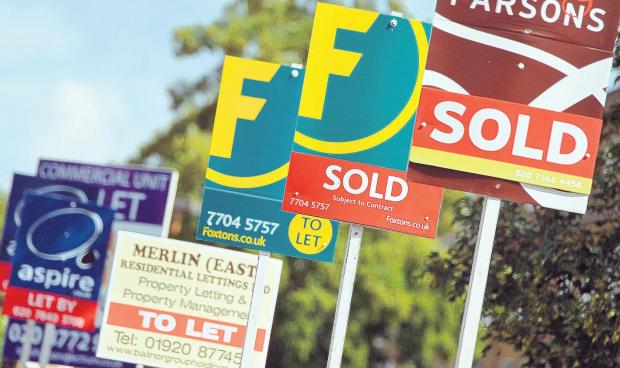 Southampton tops buy-to-let table