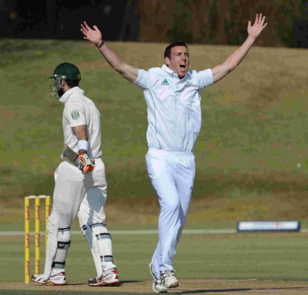 Daily Echo: Kyle Abbott