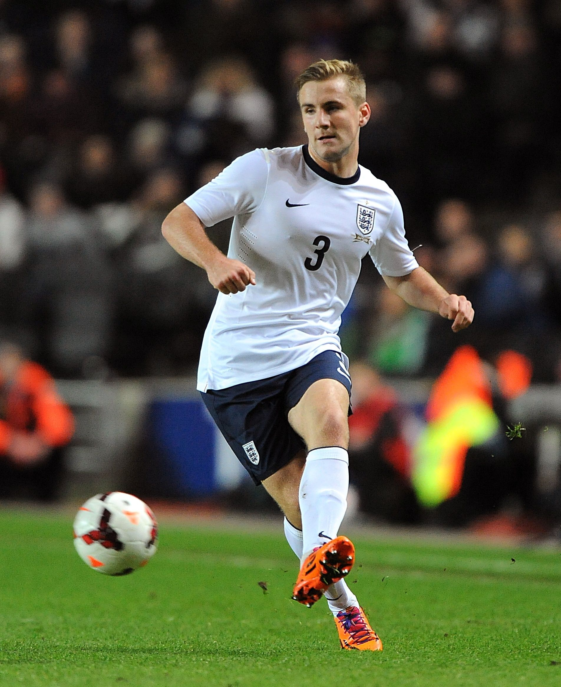 Hodgson keen to play Shaw
