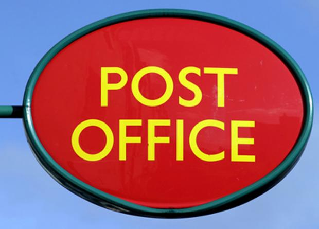 Longer hours for Post Office