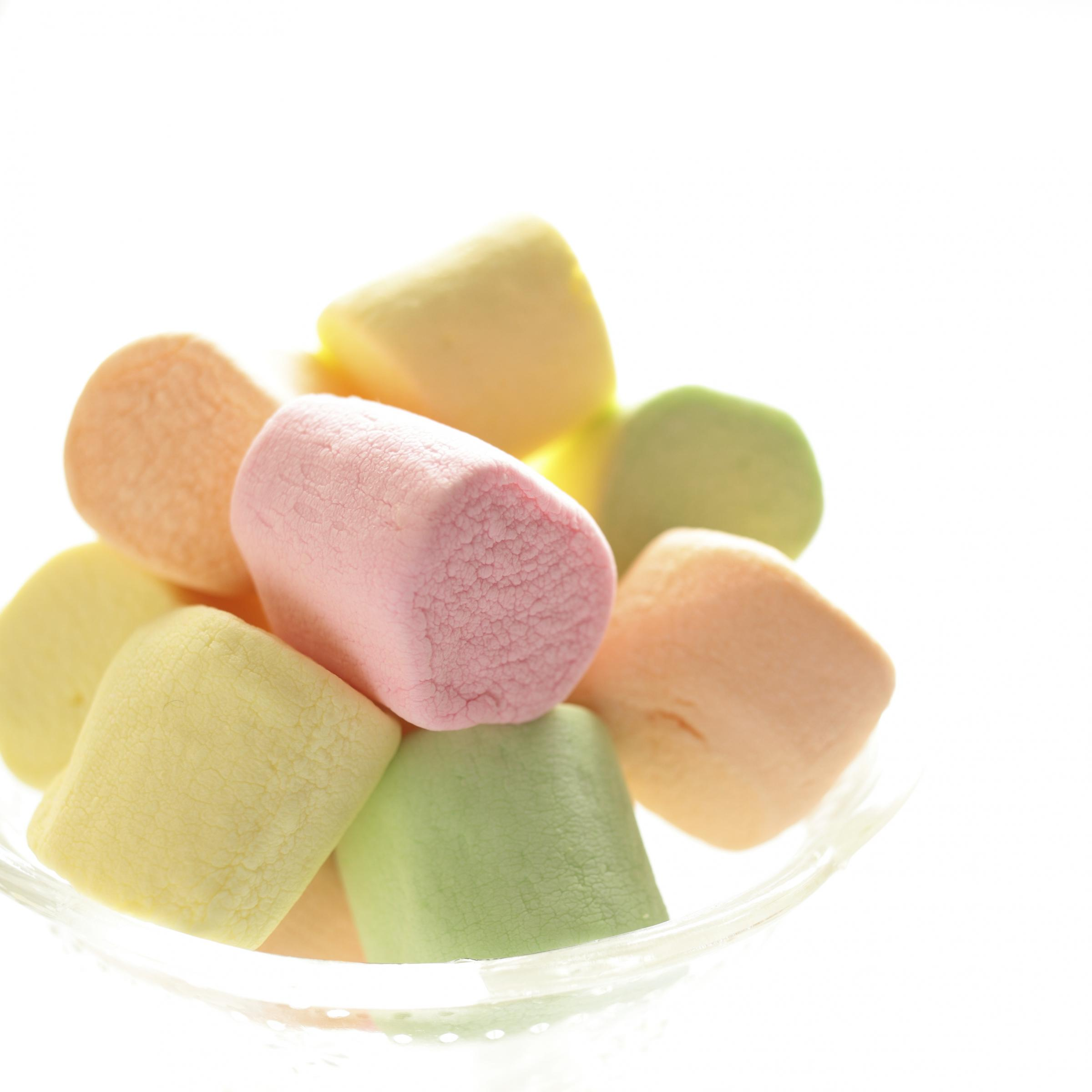 Competition to design a new flavour of marshmallow