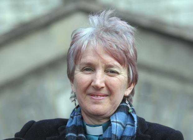 Southampton vicar Rev Erica Roberts has been appointed as one of a handful of chaplains for older people