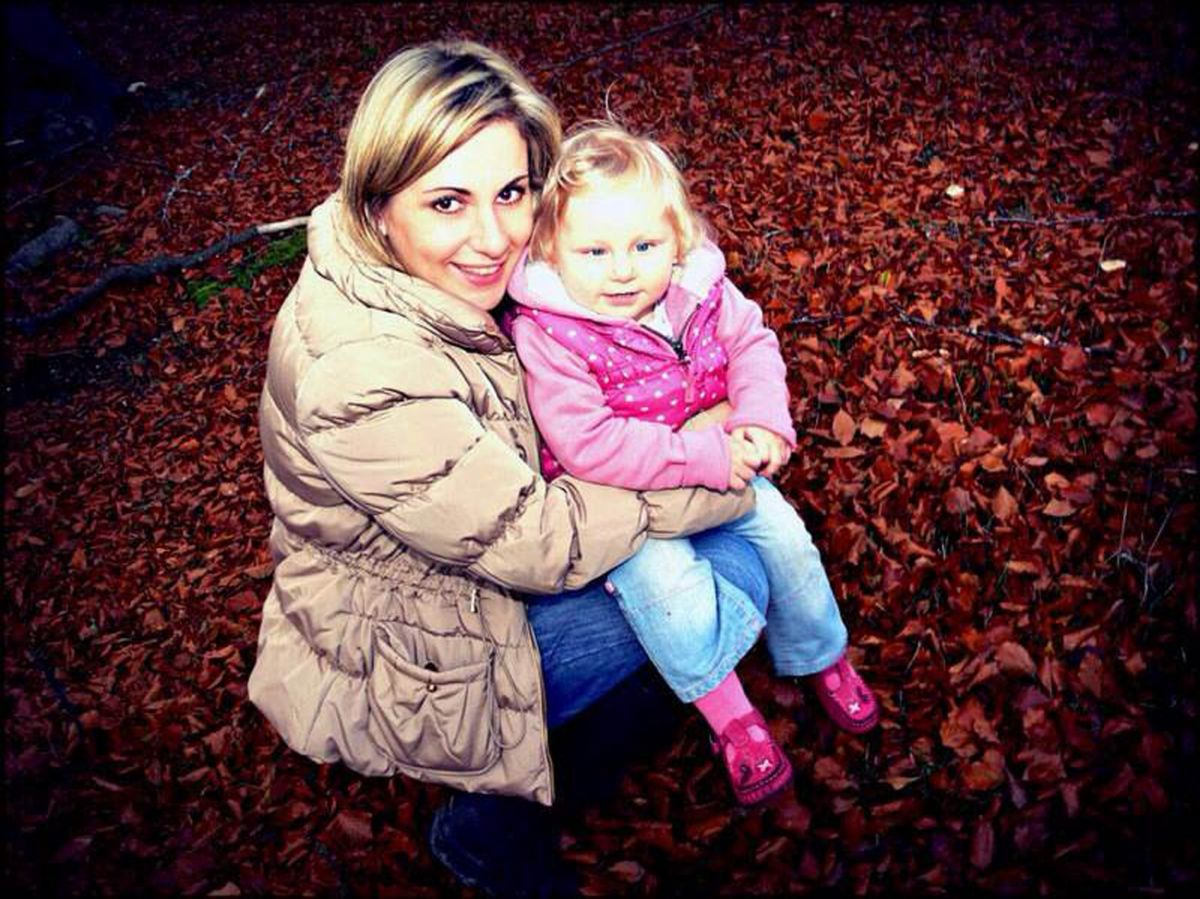 Hampshire mum is inspired by disabled daughter to open specialist facility