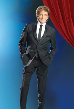 Barry Manilow is at the Ageas Bowl tomorrow night