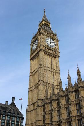 Students to visit Houses of Parliament