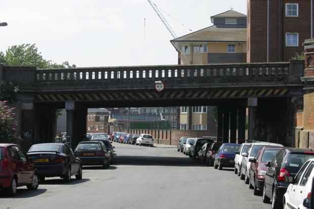 Central Bridge in Southampton is set to shut for six months
