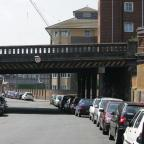 Daily Echo: Central Bridge in Southampton is set to shut for six months