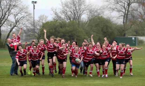 Southampton RFC women's team