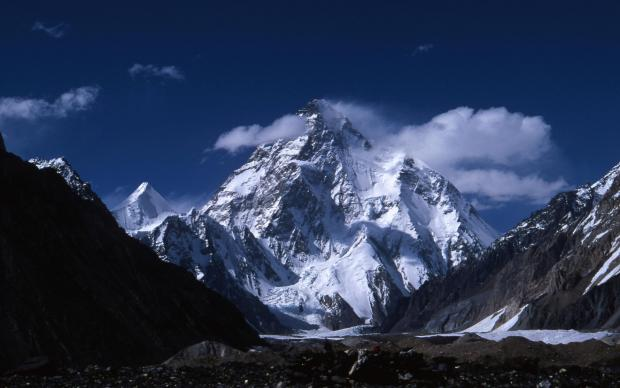 Daily Echo: Deadly mountain, K2